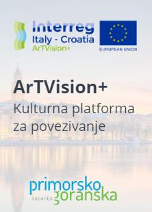 ArTVision+ Banner
